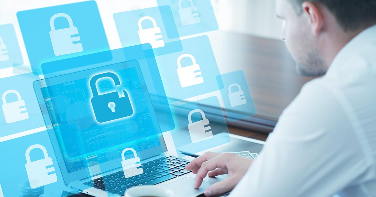 NGINX Passwortauthentifizierung