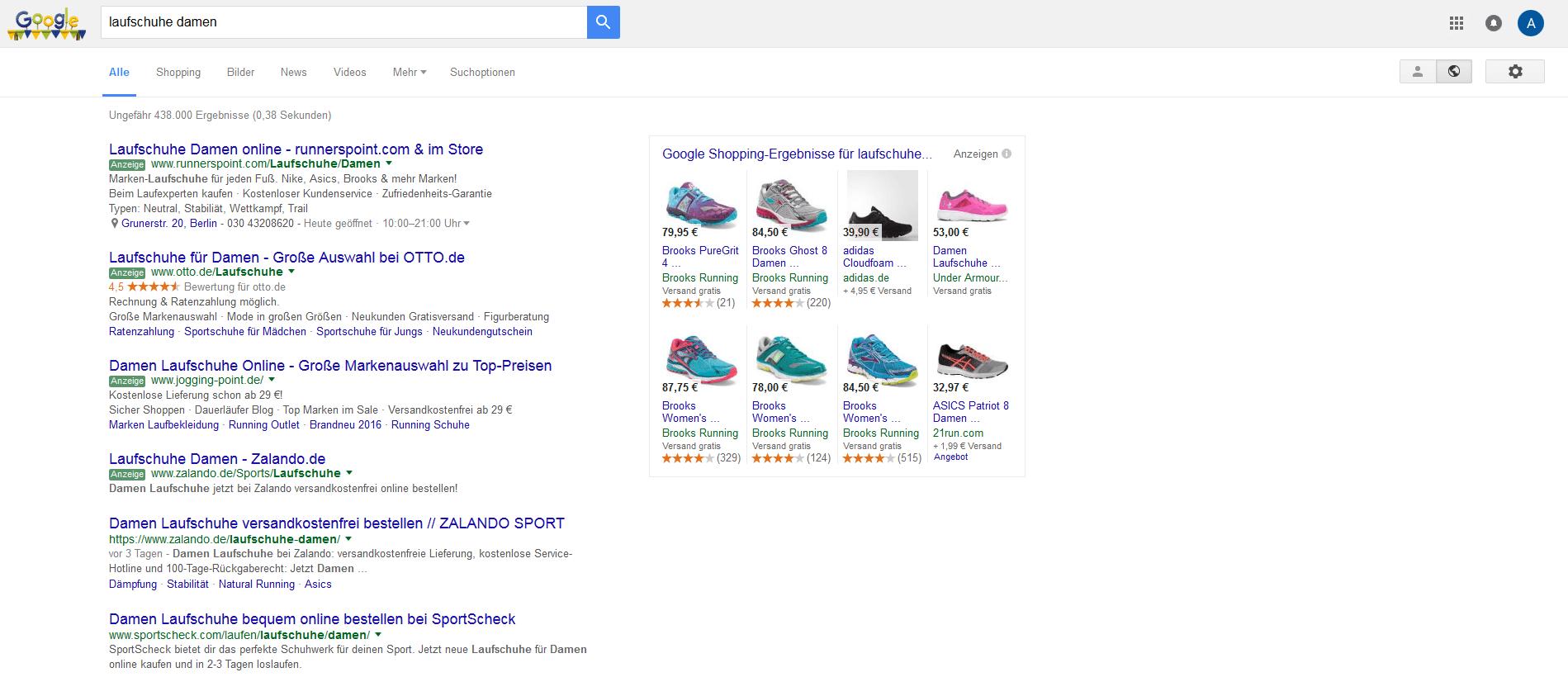 Google Suchergebnisse im Wandel </div>             </div>   </div>       </div>     <div class=