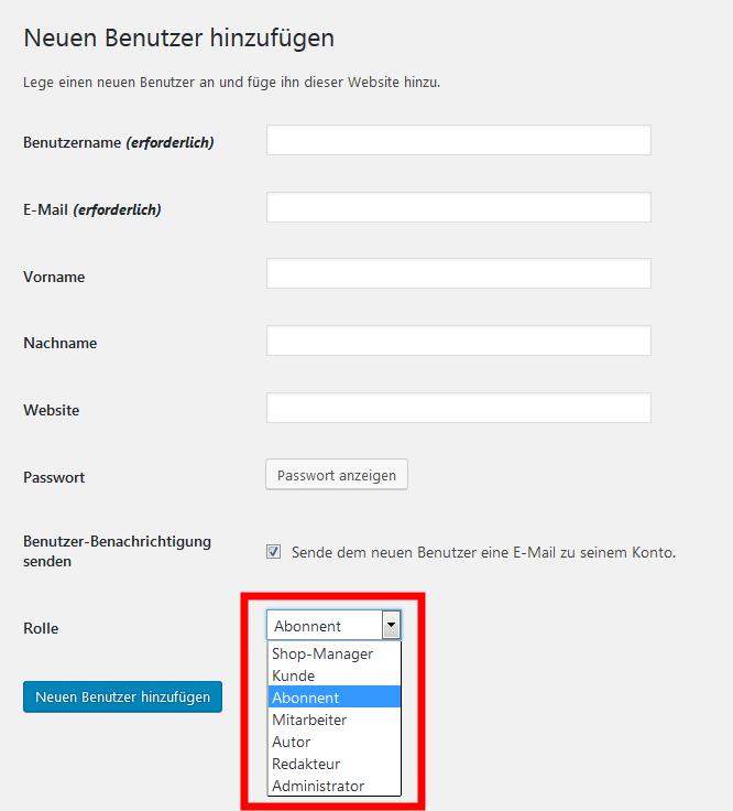 WordPress-Seite erstellen: Wordpress Anleitung für Beginner - 1&1