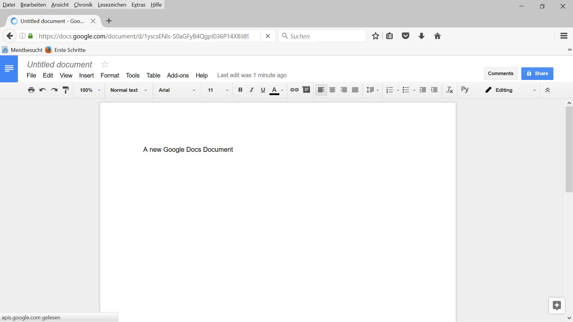 Kostenlose Alternativen zu Microsoft Word - 1&1