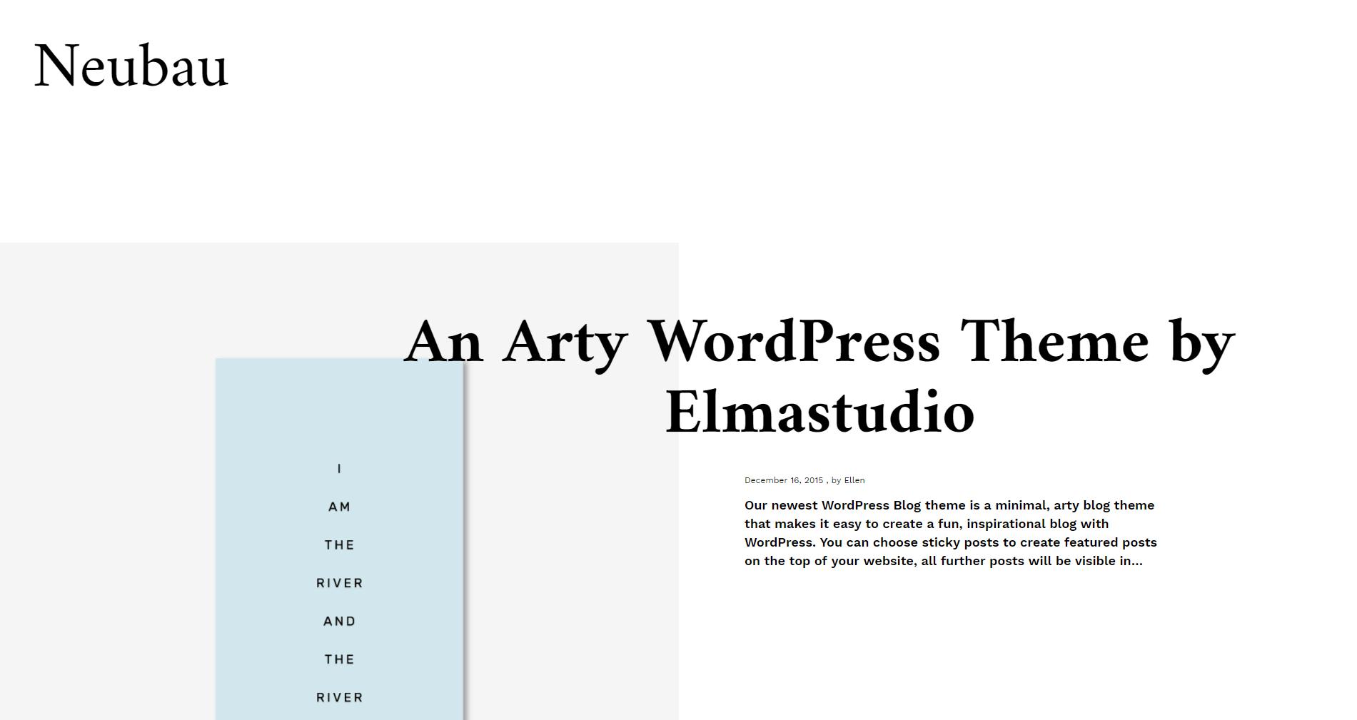 74a124845ac9e WordPress-Themes 2018 2019  Die besten Designs für Ihre Website ...