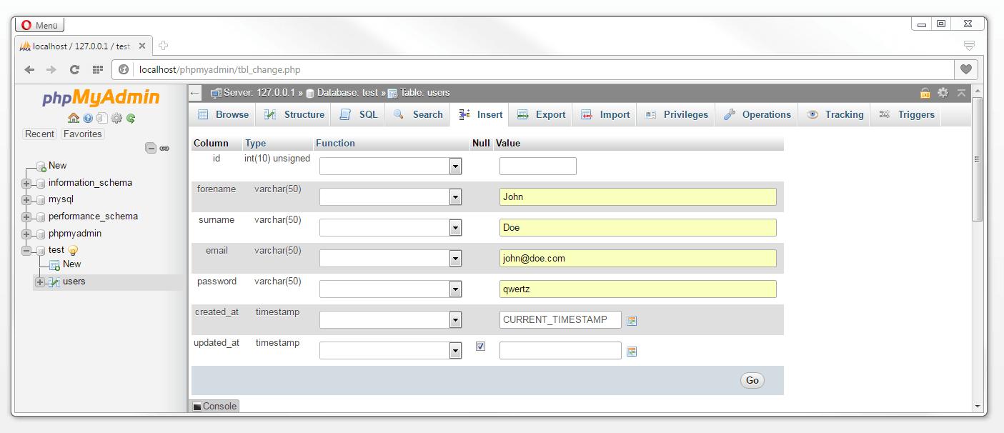 SQL-Tutorial & SQL_Befehle | SQL-Lernen leicht gemacht - 1&1