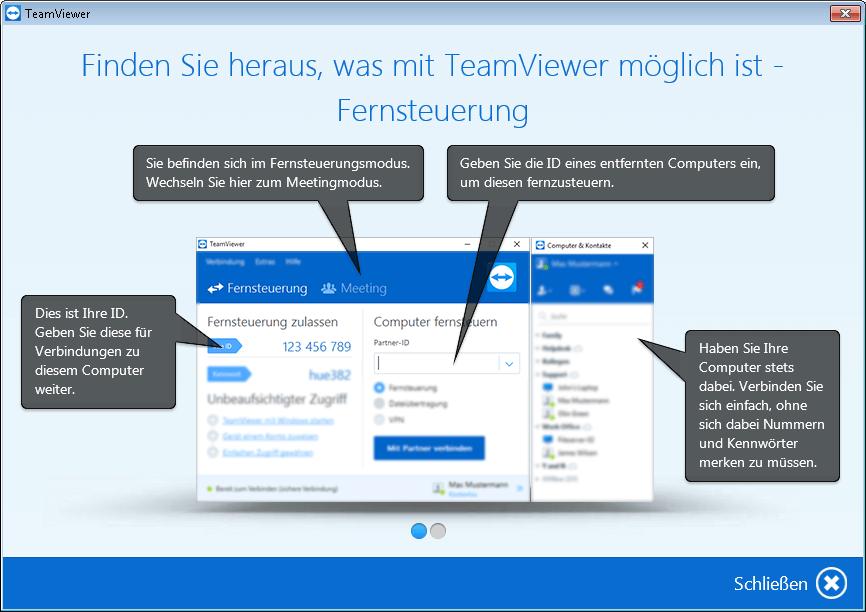 Remote Desktop Verbindung Einrichten Anleitung Für Windows
