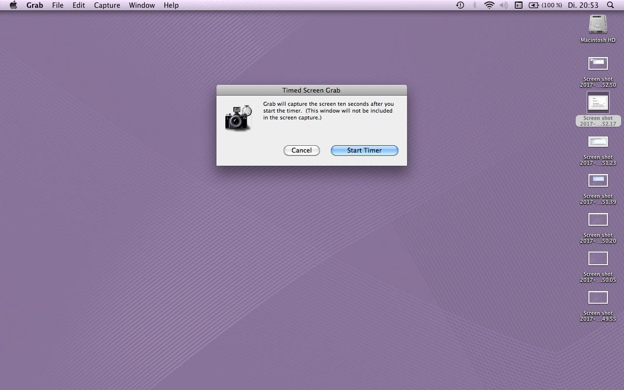 Screenshot Mac So Erstellen Sie Ein Bildschirmfoto Auf Dem Mac
