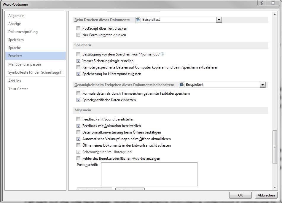 Word-Dokument wiederherstellen   Alle Lösungswege - 1&1