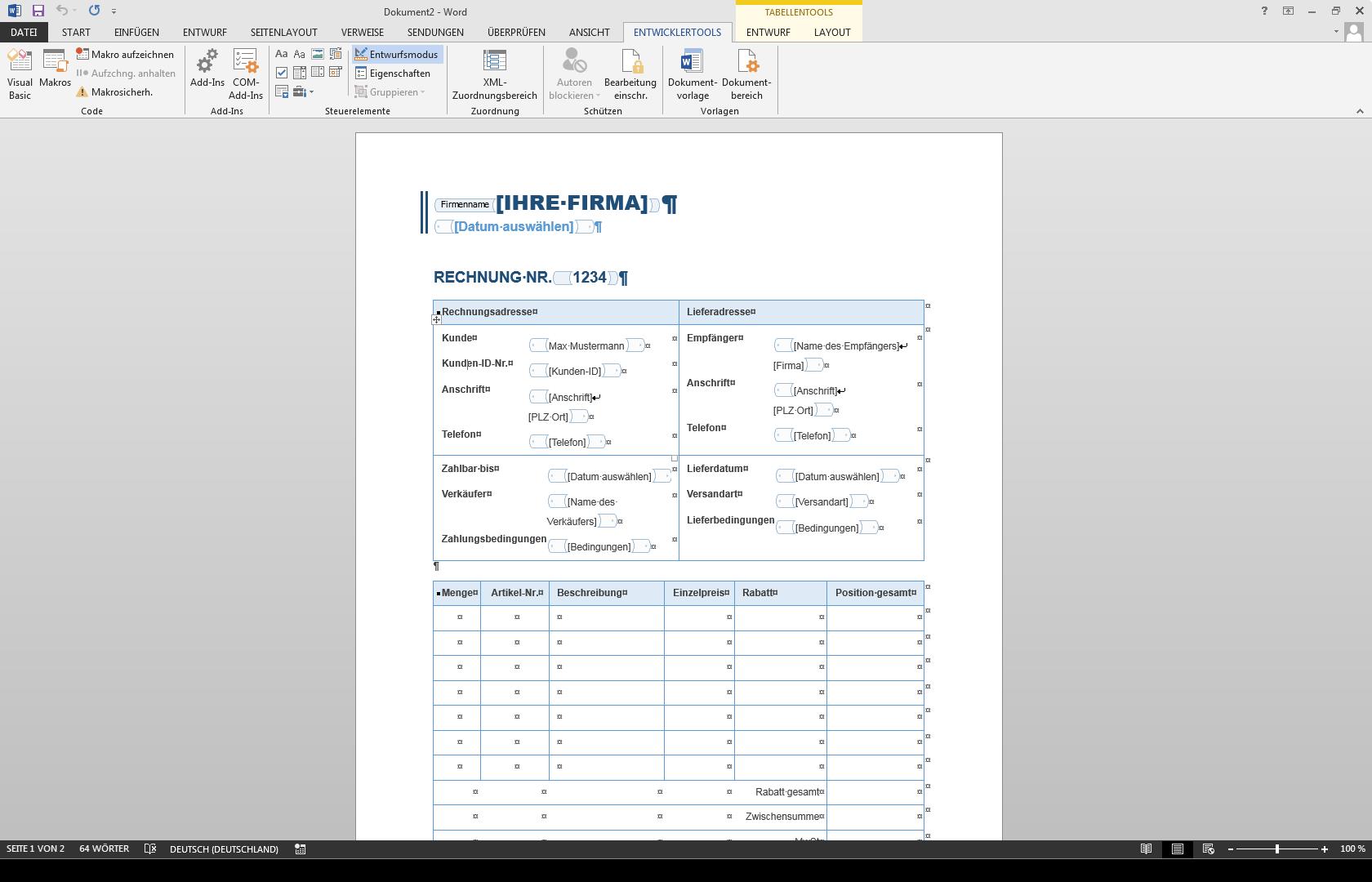 Pdf Formular Erstellen Freeware