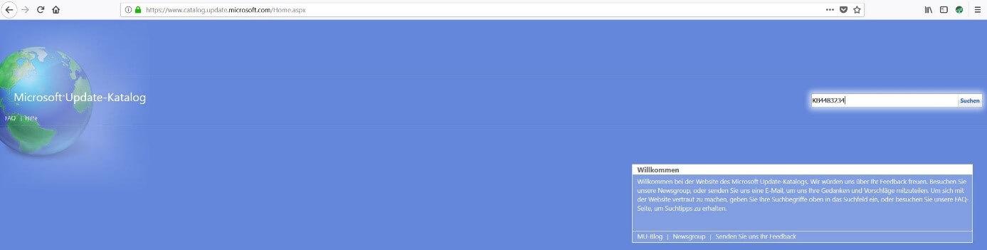 0x8024200d Fehlercode: Alle Lösungen für den Windows-Update