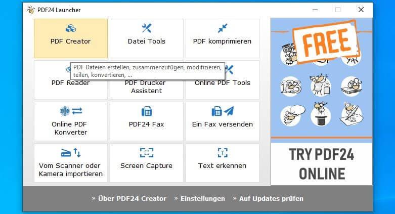 PDF: Passwort entfernen und Schreibschutz aufheben - 1&1 IONOS