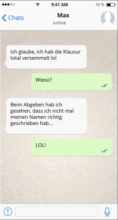 Bedeutung deutsch whatsapp ᐅ Emoji