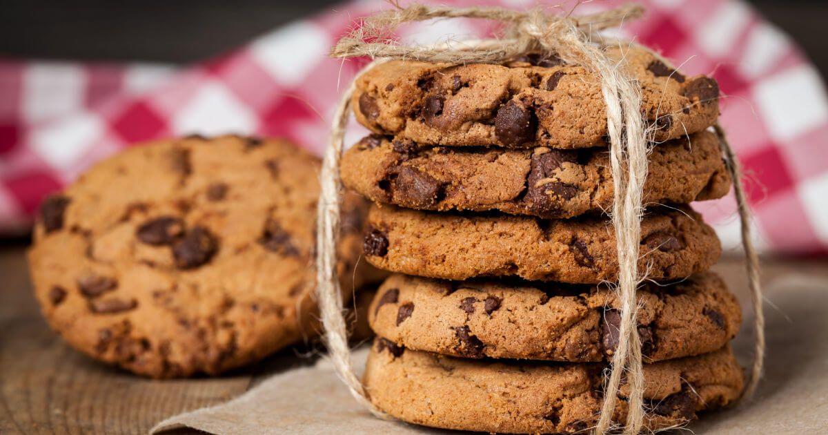 Was Sind Cookies Internet