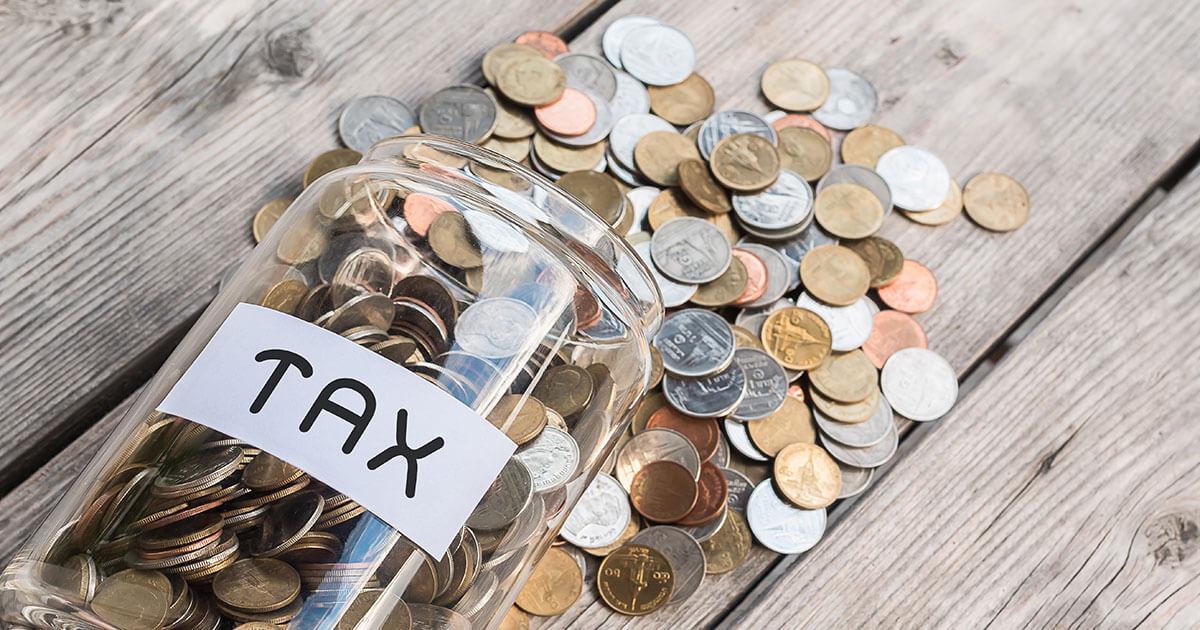 Die Einkommensteuer – was ist das? Definition & Erklärung - 1&1
