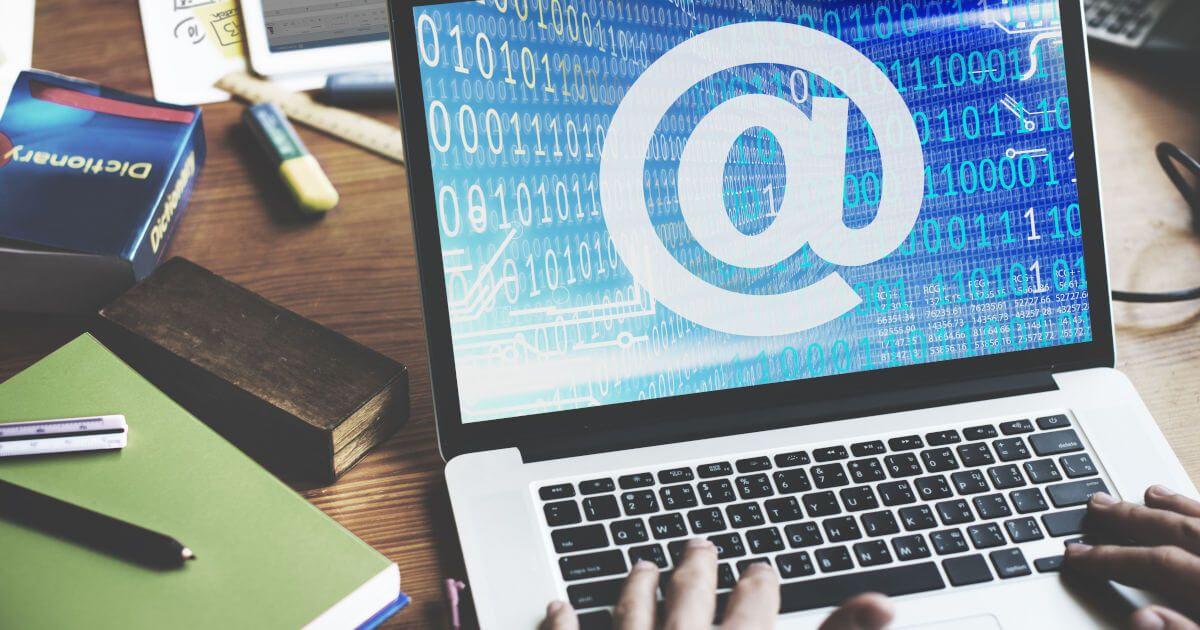 E-Mail schreiben Muster | Wie schreibe ich eine E Mail richtig? - 1&1