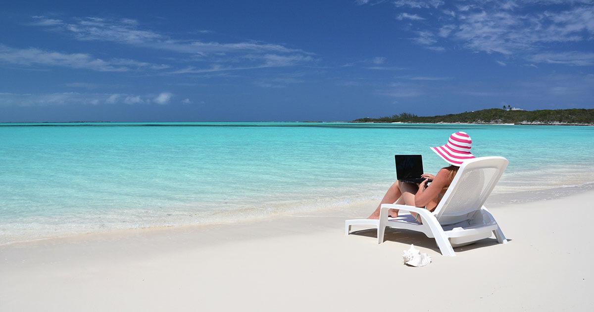 Das Domain-Wunder von Tokelau