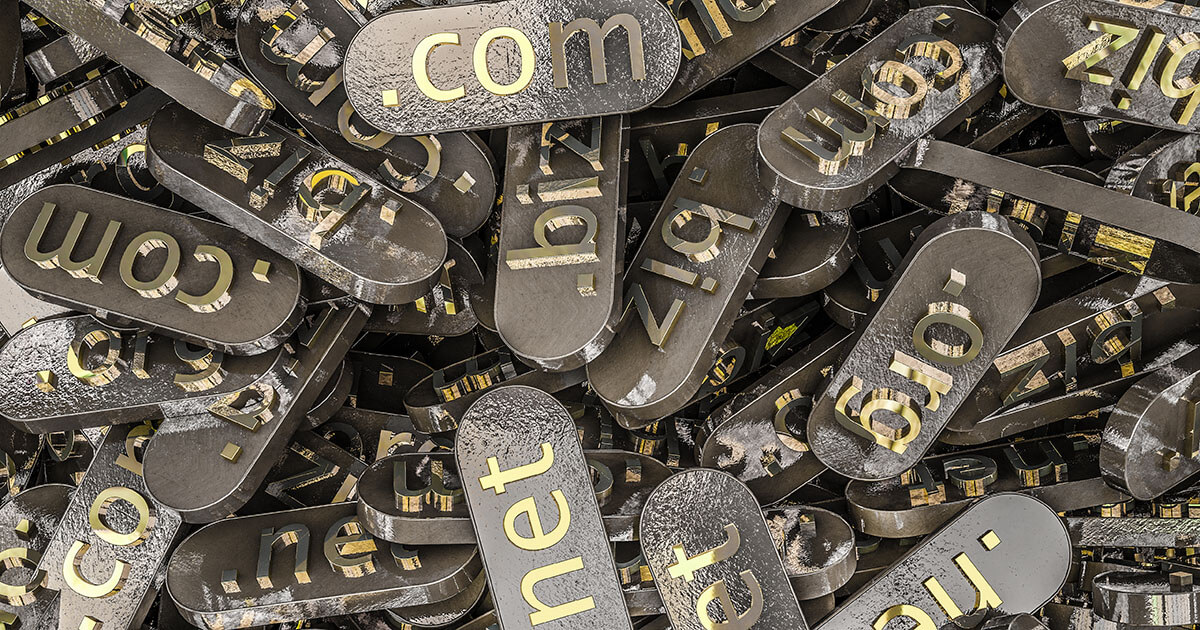 Die neuen TLDs (Top Level Domains)