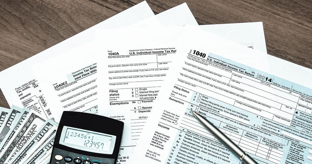 Verlustvortrag & Verlustrücktrag   Beispiel für Studium/Steuer - 1&1