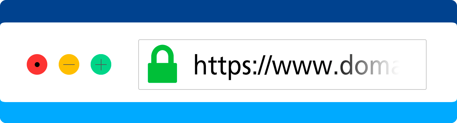 Website mit SSL absichern - 1&1 Hosting
