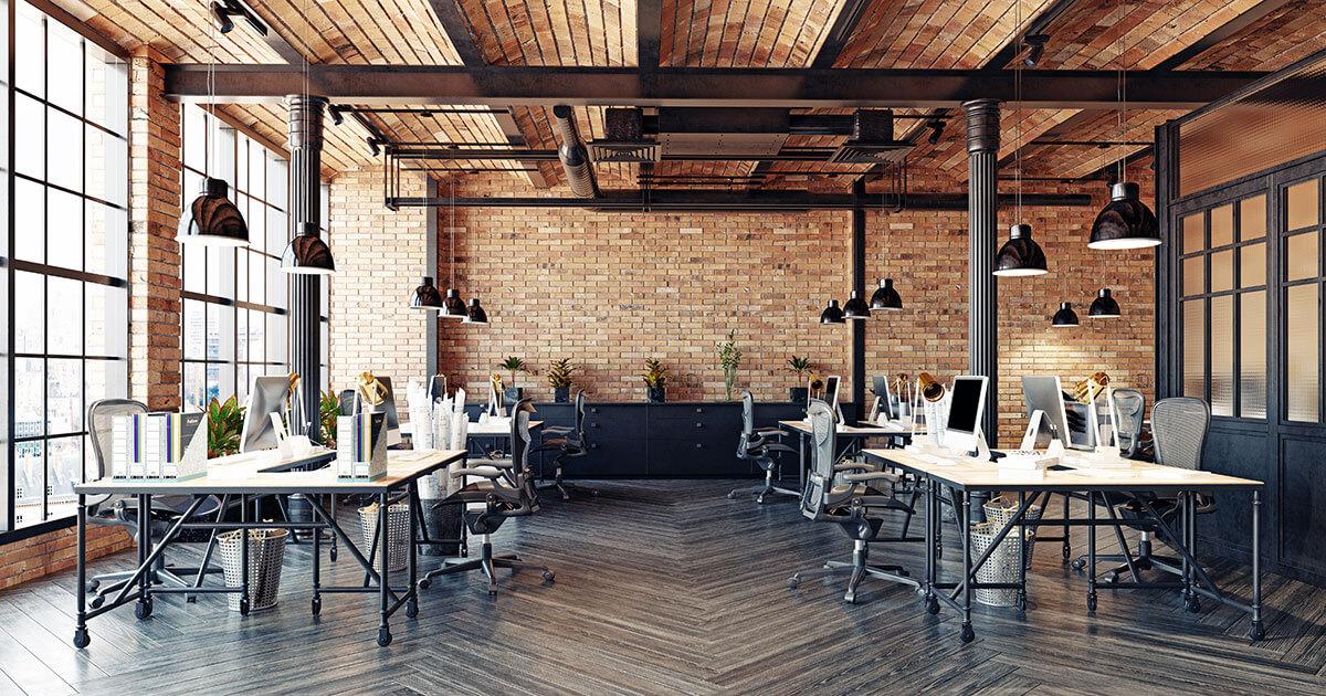 Buro Arbeitszimmer Einrichten Ideen Designs Tipps Ionos