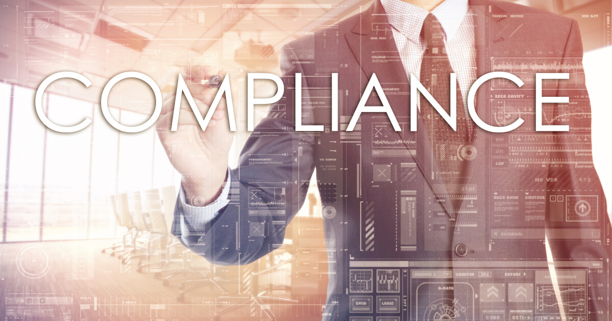 Compliance Management Regeln Einhalten Und